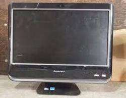 Lenovo dual core atom 2gb ram 320 gb hdd 19 inch screen good condtion