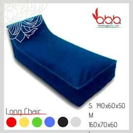 Bean Bag | Long Chair (Small 140x60x50)