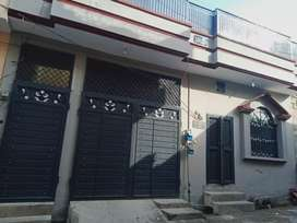 6 marla beautiful lower house for RENT at Moh.Mehr pura gharbi atk