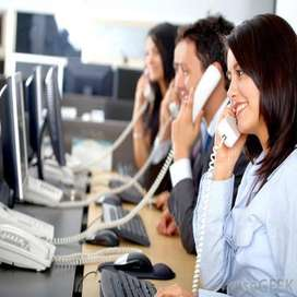 12 cbse passout freshers needed for a call center