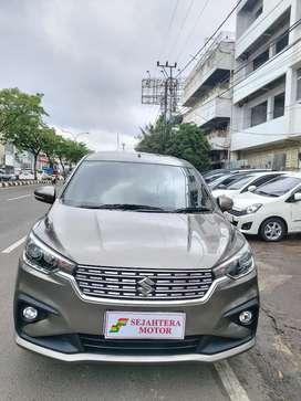 Suzuki Ertiga GX 1.5 MT 2019/2020 BG Tgn1 km Low28rb FULL ORISINIL