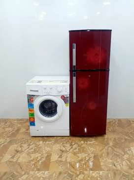 Hurry up guys best offers for double door fridge and front load W/M