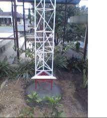 Tower Triangle Murah Jaringan Pekanbaru