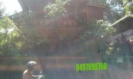 2bhk upstairs house in Samkranthi Kottayam