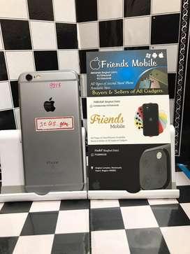 I phone 6s 32 gb space gray