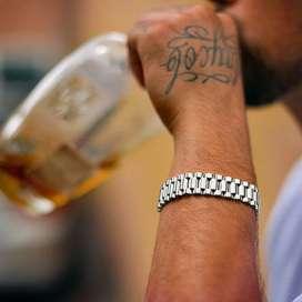 Gelang president bracelet rolex