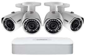 Todays OFFER... HOME /OFFICE SECURITY CAMERA PACKAGE - 9900/-