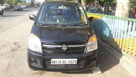 Maruti Suzuki Wagon R 1.0 LXi, 2007, Petrol