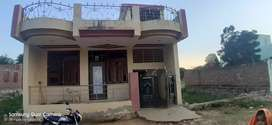 Full furnished house very good looking