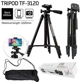 we deal all types of tripod;s