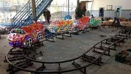 ER jual mini coaster naik turun kereta lntai bawah