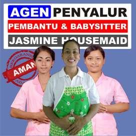 Jasa Penyalur Pembantu, BabySitter, Suster Lansia, Jompo, dll