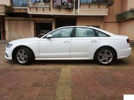 Audi A6 35 TDI MATRIX EDITION, 2017, Diesel