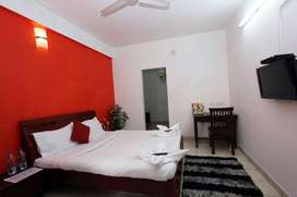Service Apartments In Koramangala 4th Block Dally 899 , Monthly 24000