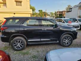 Toyota Fortuner 3.0 4x4 Automatic, 2020, Diesel