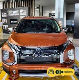 [Mobil Baru] Mitsubishi Xpander Promo Akhir Tahun 2019