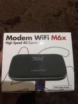 Modem WiFi Smartfren M6x