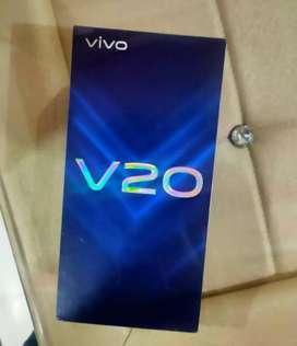 Vivo v20 Available in your pocket friendly price