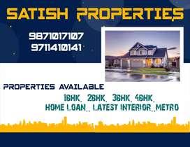 1bhk ground floor apartment cash deal