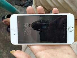 Jual iphone 6s 64 Gb