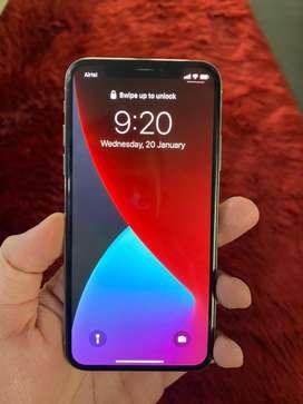 iPhone X 64GB White 2018