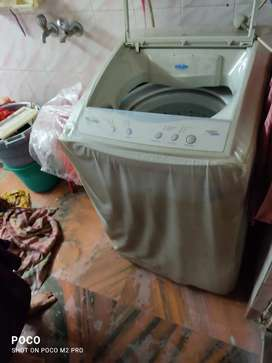 Samsung Fully Automatic Washing Mechine