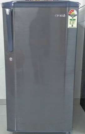 170 L Croma fridge (Within Warranty)