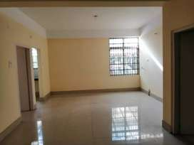 In Gandhi basti 3bhk brand new ready to move flat