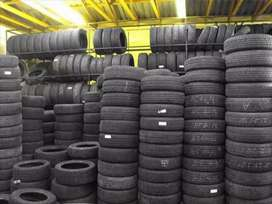 Best Quality Second Hand Tyres available for all car and all size