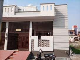 150 sq yards Simplex in Swarn Jayanti Nagar for sale.