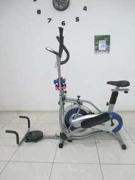 alat fitness multifungsi bergaransi 1 tahun