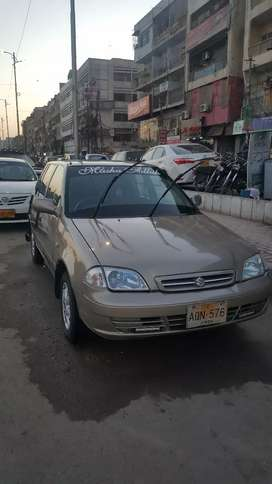 First Owner never used on uber and careem.  price is final.