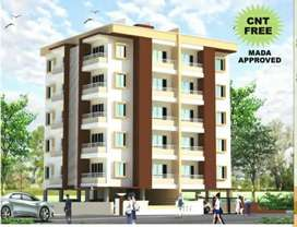 3 Bhk flate in ground flour.Very urgent sell.