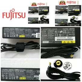 Adaptor charger Laptop Original fujitsu
