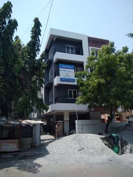 Mahalingapuram brand new 3BHK apartment