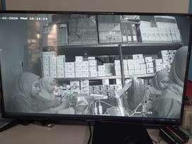 PAKET HEMAT CCTV MURAH SIAP PANTAU