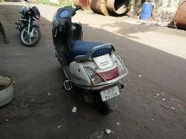 Honda Activa 109 cc