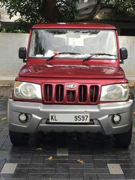 Mahindra Bolero 2008 Diesel 150000 Km Driven