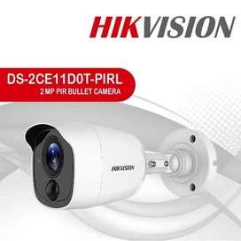 Paket kamera cctv plus pemasangan dan bergaransi