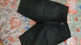 Jeans hitam no.30