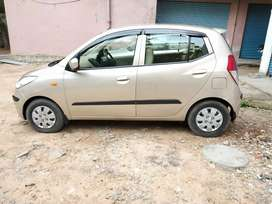 I10 Sportz Automatic Original Paint Not even TouchUp Only 41000kms don