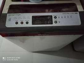 6kg washing machine automatic