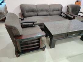 Brand new 5 seater Sofa-Set EMI Offer Available