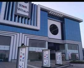 Star world shopping mall