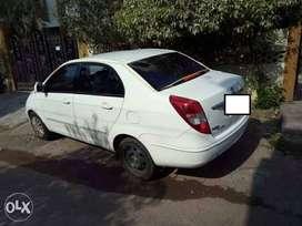 2010 Tata Manza petrol 54200 Kms