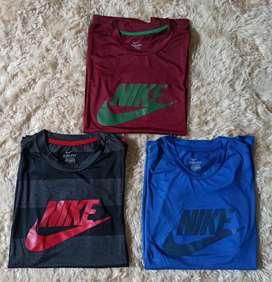 Kaos Nike Dri-Fit