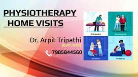 Home visits (physiotherapy)
