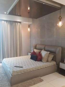 1 Room set Fully Furnished Bathroom Kitchan Sec 6