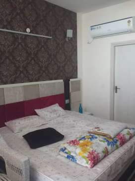 Newly Furnished Studio apartment for rent at Maya Garden City