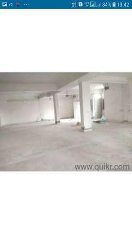 2000 sq ft basement space for rent at Rajapur main road